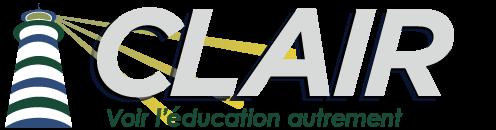 Clair 20xx – Voir l'éducation autrement!
