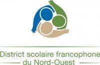 Disctrict scolaire francophone du Nord-Ouest